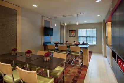 Restaurant | TownePlace Suites by Marriott Baton Rouge South