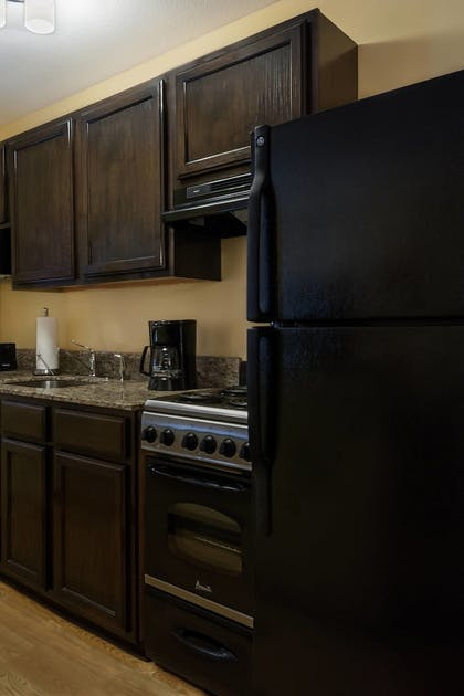 In-Room Kitchen | TownePlace Suites by Marriott Baton Rouge South