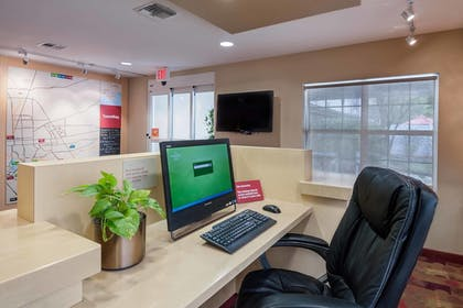Business Center | TownePlace Suites by Marriott Baton Rouge South