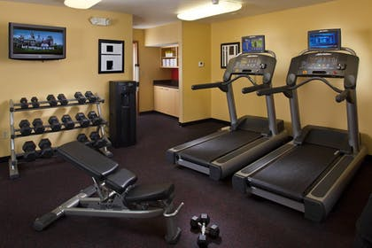 Sports Facility   TownePlace Suites by Marriott Metairie New Orleans