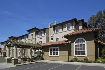 Exterior | TownePlace Suites by Marriott San Jose Cupertino