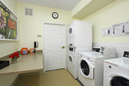 Laundry Room | TownePlace Suites by Marriott San Jose Cupertino