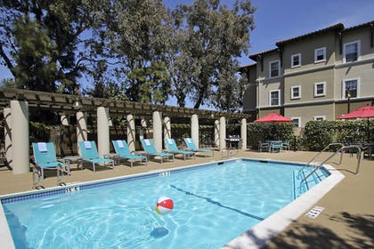 Sports Facility | TownePlace Suites by Marriott San Jose Cupertino