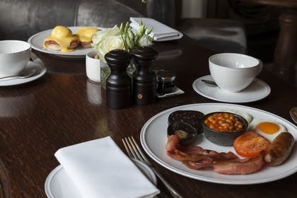 Food and Drink | The Royal Park Hotel