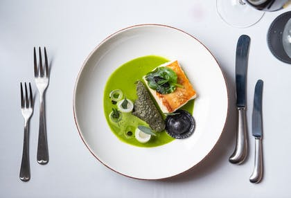 Dining | The Royal Park Hotel