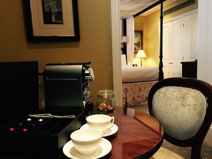 Room | The Royal Park Hotel