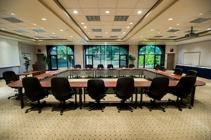 Meeting Facility | Regalia Hotel & Conference Center
