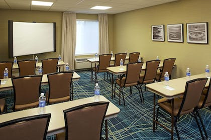 Meeting Facility | Springhill Suites By Marriott Atlanta Six Flags