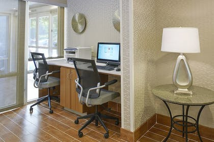 Business Center | Springhill Suites By Marriott Atlanta Six Flags