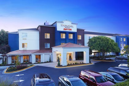 Exterior | Springhill Suites By Marriott Atlanta Six Flags