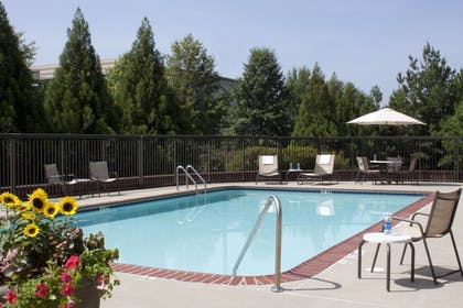 Outdoor Pool | SpringHill Suites by Marriott Atlanta Kennesaw