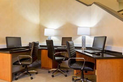 Business Center |  | Best Western Plus BWI Airport North Inn & Suites