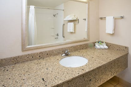 In-Room Amenity | Holiday Inn Express Hotel & Suites Abilene