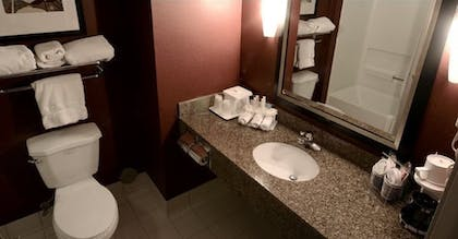 In-Room Amenity | Holiday Inn Express & Suites Ogden