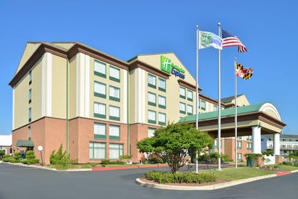 Exterior | Holiday Inn Express Hotel & Suites Ocean City