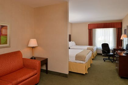 Guestroom | Holiday Inn Express Hotel & Suites Ocean City