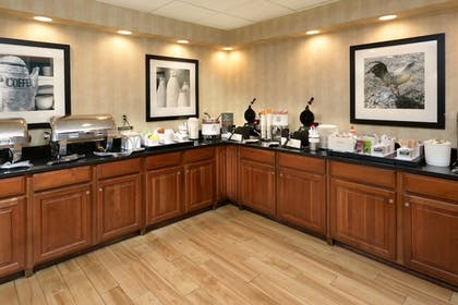 Breakfast buffet | Hampton Inn & Suites Greenville/Spartanburg I-85