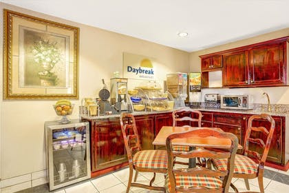 Property Amenity | Days Inn & Suites by Wyndham Peachtree City