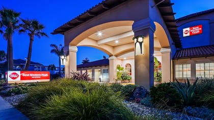Featured Image | Best Western Plus Capitola By-the-sea Inn & Suites