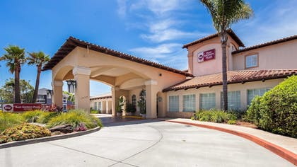 Exterior | Best Western Plus Capitola By-the-sea Inn & Suites