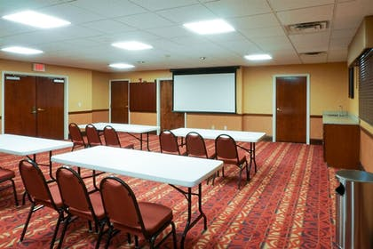 Meeting Facility | Best Western Plus Georgetown Corporate Center Hotel