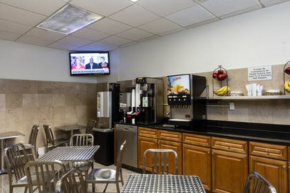 Property Amenity | Broadway Plaza Hotel