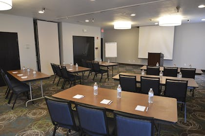 Meeting Facility | Best Western Plus Liberal Hotel & Suites