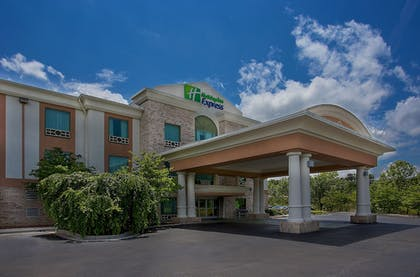 Featured Image | Holiday Inn Express & Suites Corbin