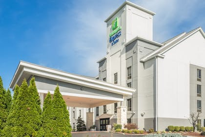 Exterior | Holiday Inn Express Hotel & Suites Louisville East
