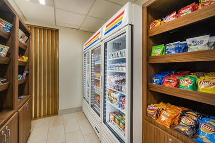 Snack Bar | Holiday Inn Express Hotel & Suites Louisville East