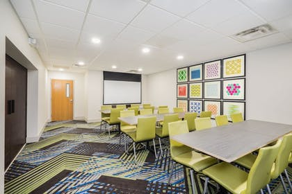 Meeting Facility | Holiday Inn Express Hotel & Suites Louisville East