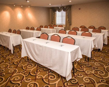 Meeting Facility   Sleep Inn & Suites at Concord Mills