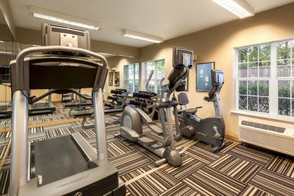 Sports Facility | TownePlace Suites Houston Northwest