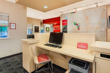 Business Center | TownePlace Suites Houston Northwest