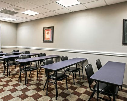 Meeting Facility | Comfort Suites Willowbrook