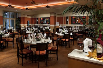 Dining | Tempe Mission Palms Hotel