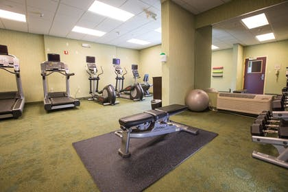 Sports Facility | Springhill Suites By Marriott Orlando Altamonte Springs