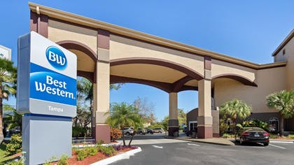 Featured Image | Best Western Tampa