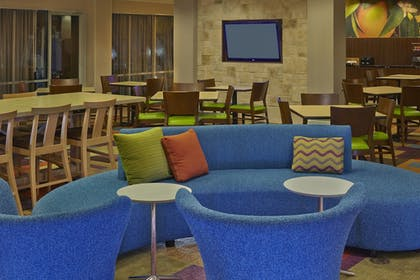 Restaurant | Fairfield Inn And Suites By Marriott Boca Raton
