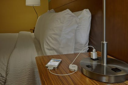 In-Room Amenity | Fairfield Inn And Suites By Marriott Boca Raton