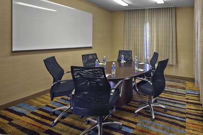 Meeting Facility | Fairfield Inn And Suites By Marriott Boca Raton