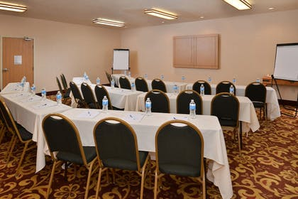 Meeting Facility | Holiday Inn Express Hotel & Suites Idaho Falls