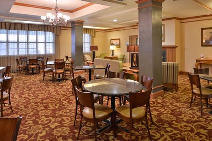Restaurant | Holiday Inn Express Hotel & Suites Idaho Falls