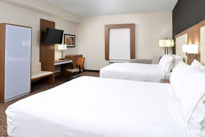 Guestroom | Holiday Inn Express Hotel & Suites Bonita Springs
