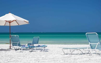 Beach | Holiday Inn Express Hotel & Suites Bonita Springs