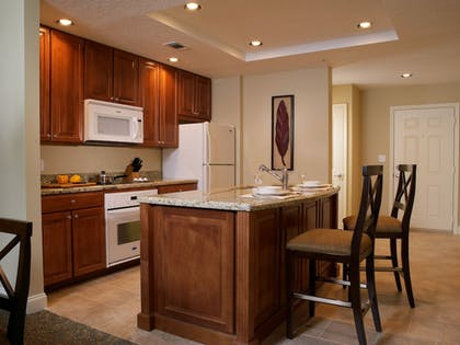 In-Room Kitchen | Sheraton Vistana Villages Resort Villas, I-Drive/Orlando