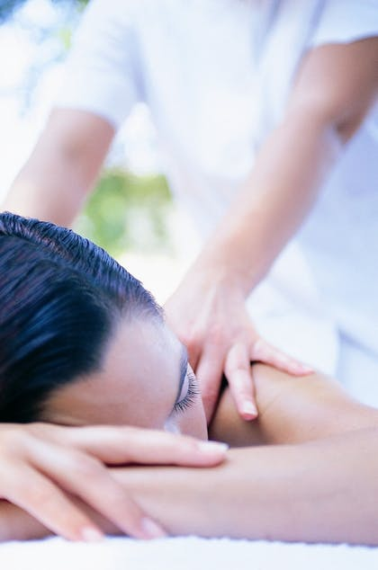 Massage | Sheraton Vistana Villages Resort Villas, I-Drive/Orlando