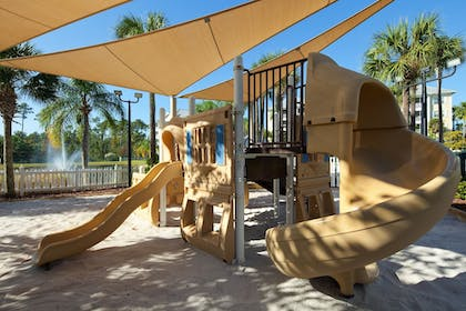 Childrens Play Area - Outdoor | Sheraton Vistana Villages Resort Villas, I-Drive/Orlando