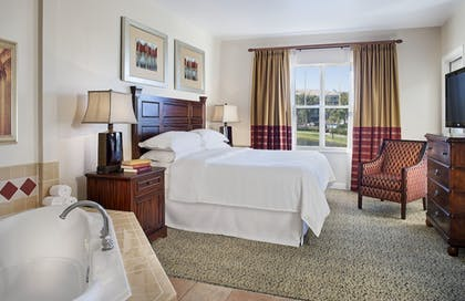 Guestroom | Sheraton Vistana Villages Resort Villas, I-Drive/Orlando