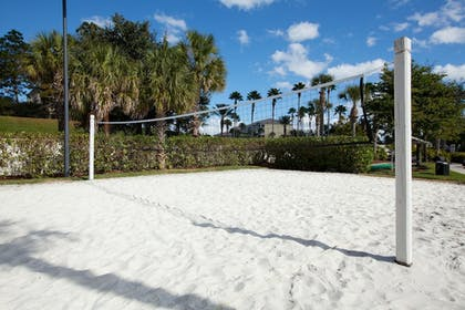 Sports Facility | Sheraton Vistana Villages Resort Villas, I-Drive/Orlando